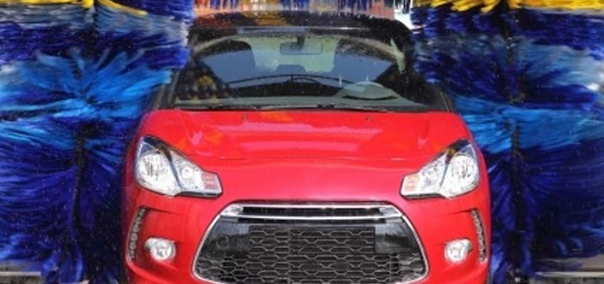 Car Wash vs Car Detailing