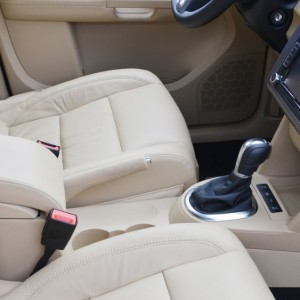 Interior Car Detailing in CT - Services