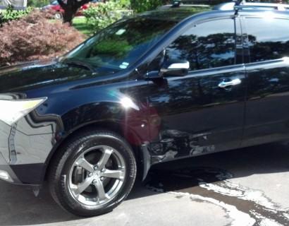 Connecticut SUV Auto Detailing