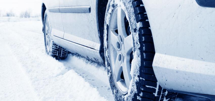 Prevent Winter Damage to Your Car, Truck, RV