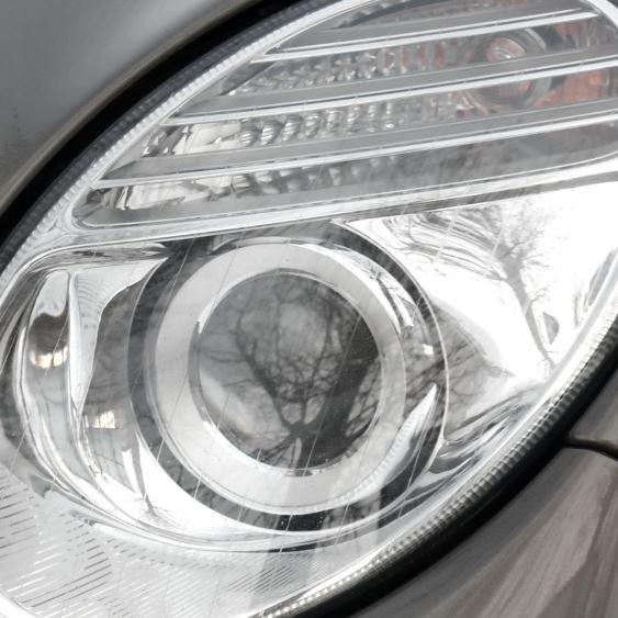 Connecicut Headlight Restoration | CT Headlight Lens Repair