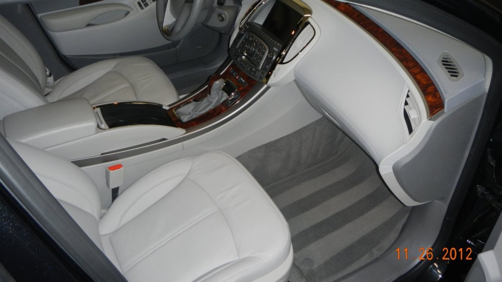 Car Interior Detailing Near Me