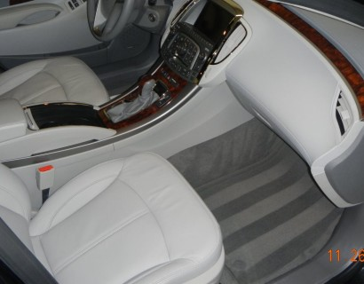 Interior Auto Detail CT