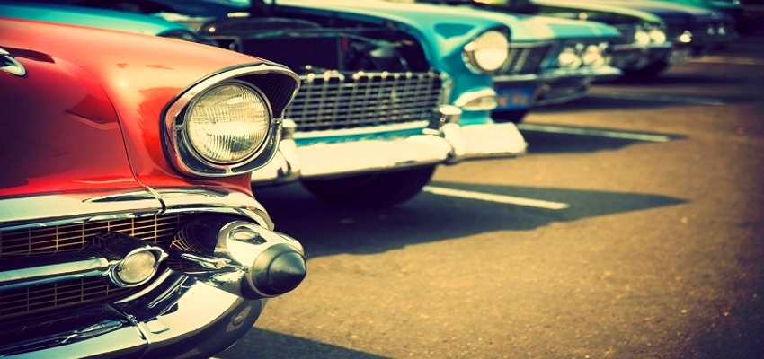 Antique Classic Car Detailing Connecticut