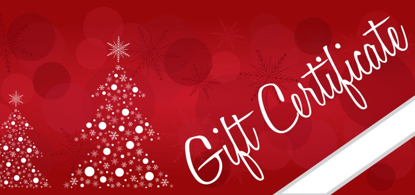 Auto Detailing Gift Certificates: The Perfect Holiday Gift ...