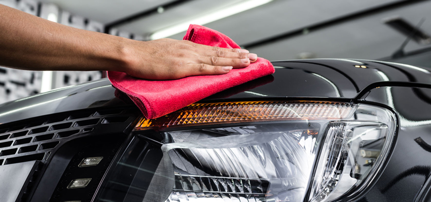 When is the best time of year, and season, to have your car detailed?