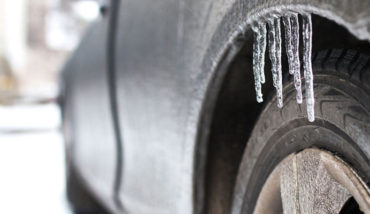 How to Prevent Road Salt Rust & Damage on Your Car